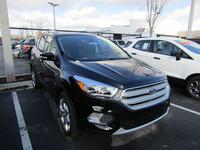 4: NEW 2019 FORD ESCAPE TITANIUM 4WD
