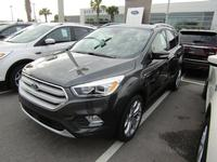 2: USED 2019 FORD ESCAPE TITANIUM ECOBOOST