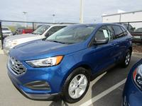 1: NEW 2020 FORD EDGE SE ECOBOOST