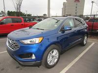 2020 Ford Edge SEL EcoBoost