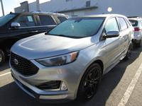 3: NEW 2020 FORD EDGE ST LINE ECOBOOST
