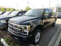 3: USED 2020 FORD F-250 CREWCAB LIMITED 4WD