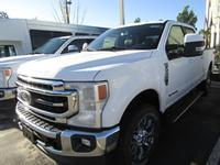 2020 Ford F-250 Super Duty Lariat CrewCab 4WD