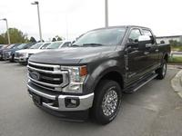 2020 Ford F-350 Super Duty Lariat CrewCab 4WD