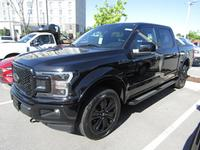 2020 Ford F-150 Lariat Ecoboost SuperCrew 4WD
