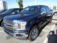 2020 Ford F-150 King Ranch EcoBoost SuperCrew 4WD