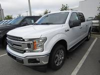 2020 Ford F-150 XLT SuperCrew