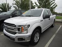 2020 Ford F-150 XLT SuperCab
