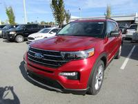 3: USED 2020 FORD EXPLORER XLT ECOBOOST