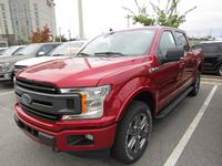 2020 Ford F-150 XLT EcoBoost SuperCrew 4WD