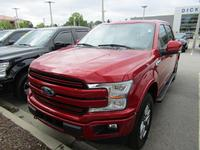 2: USED 2020 FORD F-150 SUPERCREW LARIAT ECOBOOST 4WD