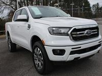 2020 FORD RANGER SuperCrew LARIAT