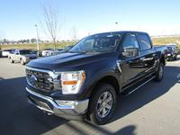 2021 Ford F-150 XLT SuperCrew 4WD