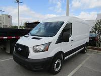 2021 Ford Transit 250 XL MR Cargo Van