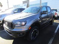 2021 Ford Ranger XL SuperCrew 4WD