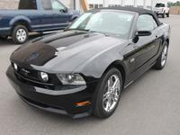 USED 2012 FORD MUSTANG GT