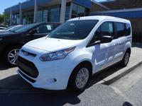 USED 2014 FORD TRANSIT CONNECT XL VAN