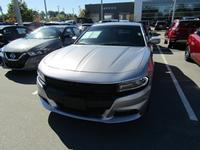 USED 2015 DODGE CHARGER SXT RALLYE