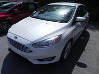 USED 2015 FORD FOCUS TITANIUM HATCHBACK