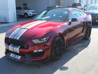USED 2017 FORD MUSTANG SHELBY GT350