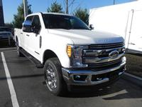 USED 2017 FORD F-250 CREWCAB LARIAT 4WD