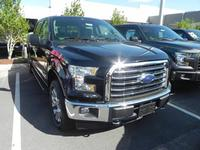 USED 2017 FORD F-150 SUPERCREW XLT 4WD