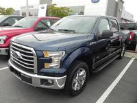 USED 2017 FORD F-150 SUPERCREW XLT ECOBOOST