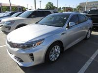 USED 2017 KIA OPTIMA EX