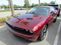 USED 2017 DODGE CHALLENGER RT