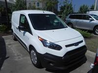 NEW 2018 FORD TRANSIT CONNECT XL VAN