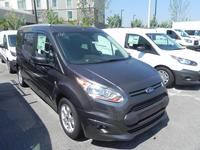 NEW 2018 FORD TRANSIT CONNECT XLT VAN