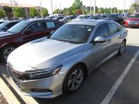 USED 2018 HONDA ACCORD EX-L 2.0T