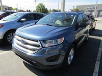 USED 2018 FORD EDGE SE