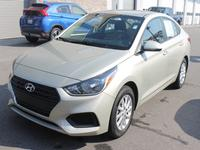 USED 2018 HYUNDAI ACCENT SEL