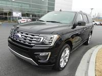 NEW 2018 FORD EXPEDITION EL LIMITED
