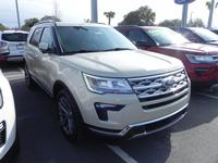 USED 2018 FORD EXPLORER LIMITED ECOBOOST