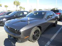 USED 2018 DODGE CHALLENGER SXT