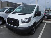 NEW 2018 FORD TRANSIT 250 XL LR VAN
