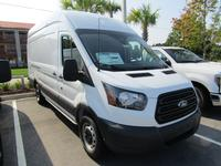 NEW 2018 FORD TRANSIT 350 XL HR VAN