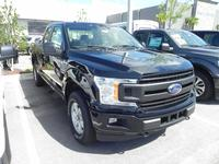 NEW 2018 FORD F-150 XL SUPERCAB 4WD