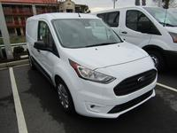 NEW 2019 FORD TRANSIT CONNECT XLT VAN