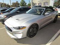 USED 2019 FORD MUSTANG CONVERTIBLE GT PREMIUM