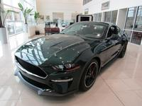 NEW 2019 FORD MUSTANG BULLITT COUPE