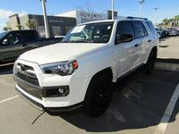 USED 2019 TOYOTA 4RUNNER NIGHTSHADE 4WD