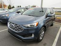 NEW 2019 FORD EDGE SEL ECOBOOST