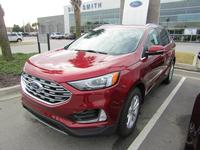 NEW 2019 FORD EDGE SEL ECOBOOST AWD