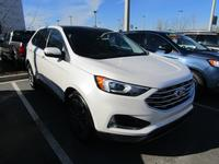 NEW 2019 FORD EDGE TITANIUM ECOBOOST