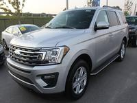 NEW 2019 FORD EXPEDITION XLT 4WD