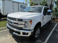 USED 2019 FORD F-250 CREWCAB LARIAT 4WD