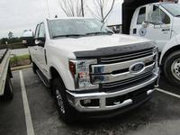 NEW 2019 FORD F-350 SUPER DUTY LARIAT SUPERCAB 4WD